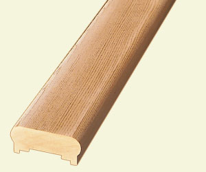 BW Creative Wood Railings - cedar
