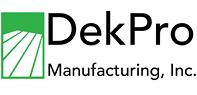 DekPro Aluminum Railings