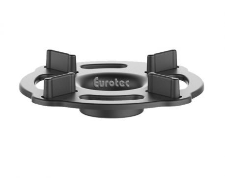 Eurotec Adjustable Pedestal Stone Adapter