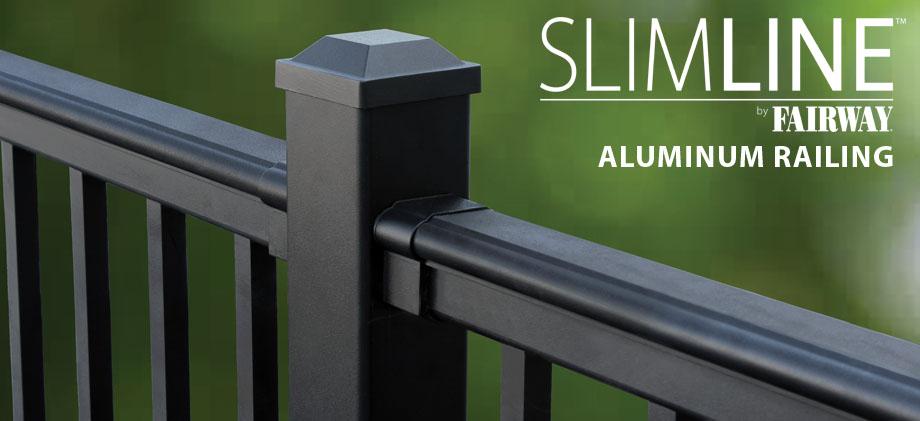 Fairway Vinyl Standard Balusters At Deck Builder Outlet