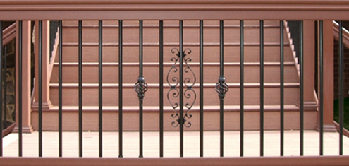 Classic Balusters