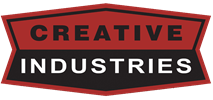 Creative Industries Lighted Balusters
