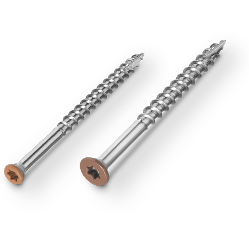 HeadCote Stainless Screws