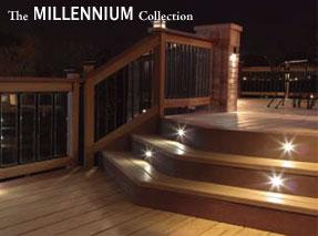 Dekor Recessed Lights At Deck Builder Outlet Online Store