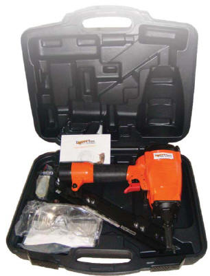 Tiger Claw pneumatic TC-Gun