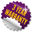 New for 2010 - LED Transformers with a 3 Year Warranty!