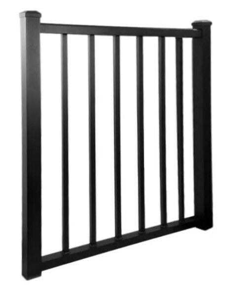 Westbury Aluminum Welded Gate
