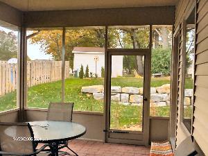 Aluminum Screened In Porches