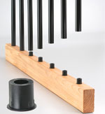 Baluster Connectors