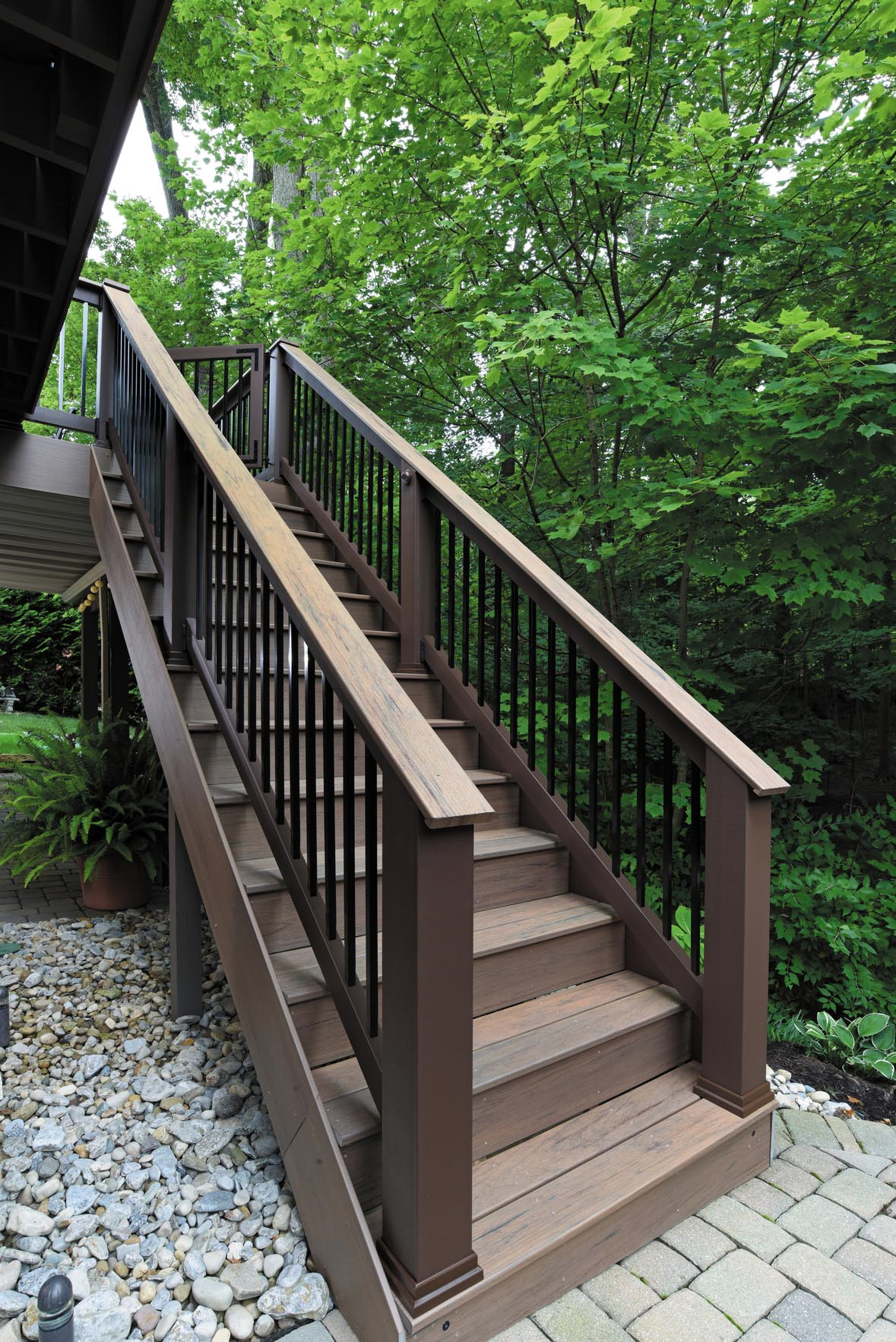 Railing Systems At Deck Builder Outlet Online Store